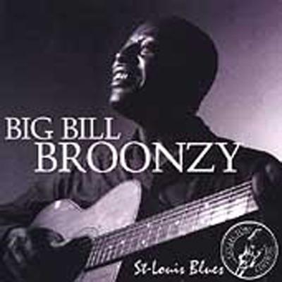 St. Louis Blues - Big Bill Broonzy