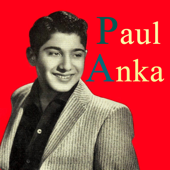 Put Your Head On My Shoulder - Paul Anka & Don Costa and His Orchestra