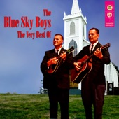 The Blue Sky Boys - I'm Just Here To Get My Baby Out Of Jail