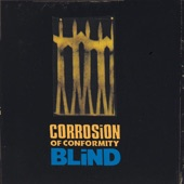 Corrosion of Conformity - Painted Smiling Face