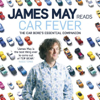 James May - Car Fever: The Car Bore's Essential Companion artwork
