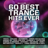 60 Best Trance Hits Ever
