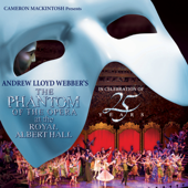 The Phantom Of The Opera At The Royal Albert Hall-Andrew Lloyd Webber