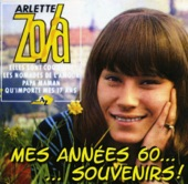 ARLETTE ZOLA - AMOUR ON T'AIME