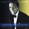Andy Williams - Can't Take My Eyes Off of You (Live) artwork