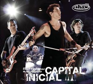 Capital Inicial - Capital Inicial Multishow (Ao Vivo)