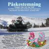 Synne Myrbråten & Langgata barnekor - Påskemorgen artwork
