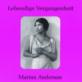 Marian Anderson;kosti Vehanen - Lord, i can´t stay away / Heaven, Heaven