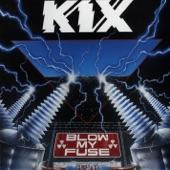 Kix - Cold Blood
