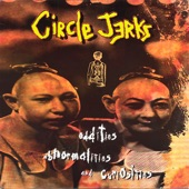 The Circle Jerks - Career Day