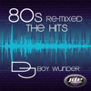DJ Boy Wunder - Billie Jean (Remix) artwork