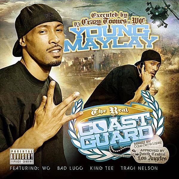 young maylay san andreas the original mixtape