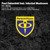 I'm Alive (feat. Infected Mushroom) [Remixes]