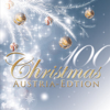 Verschiedene Interpreten - Christmas 100 - Austria Edtion Grafik