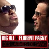 Des larmes de sang (feat. Florent Pagny) - Single