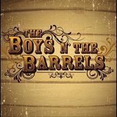 The Boys 'n' the Barrels - The In Hoc Blues