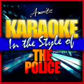 Every Breath You Take (In the Style of The Police) [Instrumental Version]