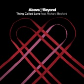 Thing Called Love (D&B/Dubstep Remixes) [feat. Richard Bedford]