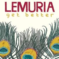 Ergs!, The / Lemuria - The Ergs! / Lemuria Split