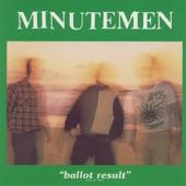Minutemen - Little Man With a Gun In His Hand