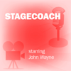Screen Director's Playhouse - Stagecoach: Classic Movies on the Radio  artwork