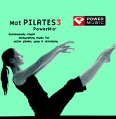 Mat Pilates PowerMix 3 - Yoga and Pilates Mix