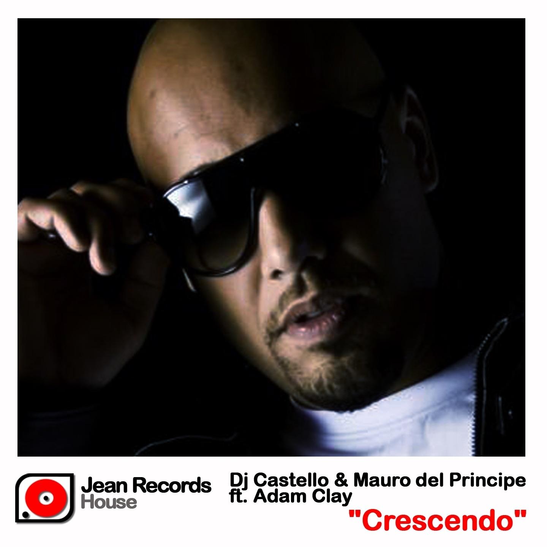 Crescendo (feat. Adam Clay) [Daniele Ciordo Remix]