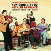 New Quintet Du Hot Club De France - Minor Swing