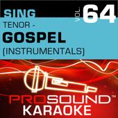 Because He Lives (Karaoke Instrumental Track) [In the Style of Gospel] - ProSound Karaoke Band
