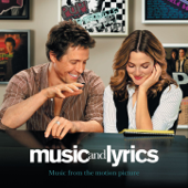 Music and Lyrics (Music from the Motion Picture)