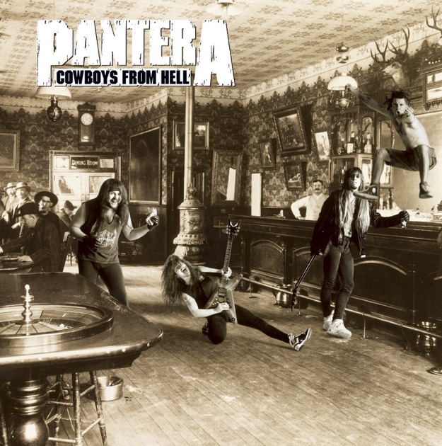 ‎The Pantera Collection by Pantera