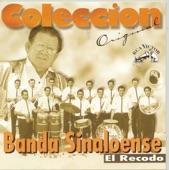 Banda Sinaloense El Recodo De Cruz Lizarraga - El Barrilito