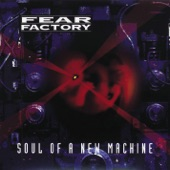 Fear Factory - Suffer Age