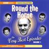 Marty Feldman & Barry Took - Round the Horne: The Very Best Episodes, Volume 1  artwork