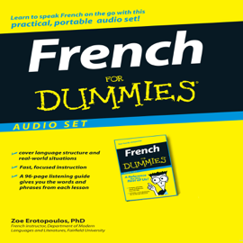 French For Dummies (Unabridged) audiobook