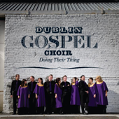 Dublin Gospel Choir Doing Their Thing