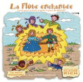 Le petit ménestrel : La flûte enchantée racontée aux enfants (Mozart)