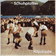 Schuhplattler-Hitparade - Various Artists - Various Artists