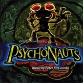 Psychonauts (Original Soundtrack)