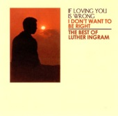 Luther Ingram - Ain't That Loving You (For More Reasons Than One)