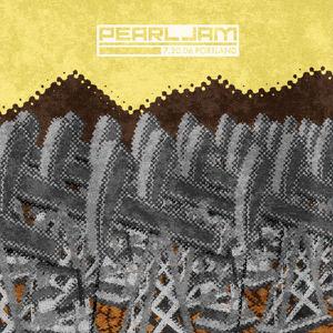 Pearl Jam - Parachutes (Live) [Live]