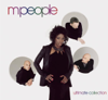 M People - Don't Look Any Further artwork