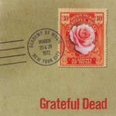 Grateful Dead - I've Seen Them All (With Bo Diddley) [Live At Academy of Music, New York, NY, March 25, 1972]
