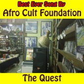 Afro Cult Foundation - The Quest