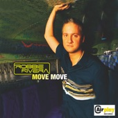 Move Move (Radio Edit) - Single