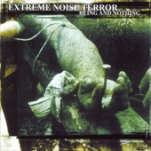 Extreme Noise Terror - Man Made Hell