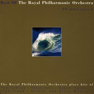 Best of the Royal Philharmonic Orchestra - Royal Philharmonic Orchestra