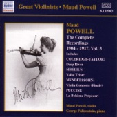 Violin Concerto in E Minor, Op. 64: Finale artwork