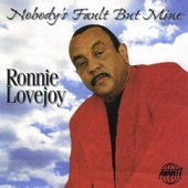 Ronnie Lovejoy - Sho Wasn't Me