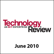 Audible Technology Review, June 2010